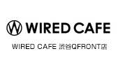 WIRED CAFE 渋谷QFRONT店